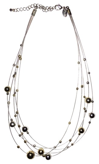 Preload https://item1.tradesy.com/images/lia-sophia-lia-sophia-gold-and-silver-multi-strand-necklace-2728240-0-0.jpg?width=440&height=440