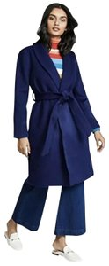 Madewell Wool Dryclean Only Pea Coat