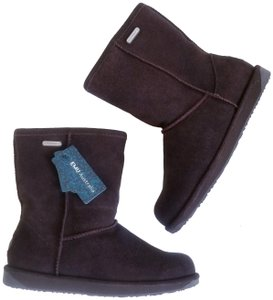 EMU brown Boots