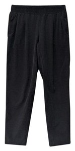 FABLETICS Workout Joggers Relaxed Fit Athletic Pants Black