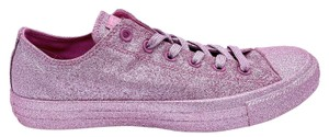 Converse Glitter Pink Athletic