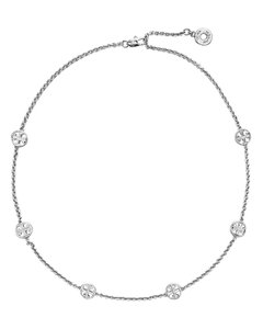 Tory Burch Tory Burch MILLER DELICATE NECKLACE