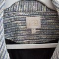 Anthropologie Multi-color Coquille Today's Special Blazer Size 12 (L) Anthropologie Multi-color Coquille Today's Special Blazer Size 12 (L) Image 4