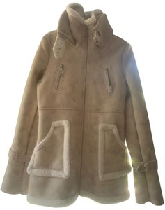 Steven by Steve Madden Trench Coat