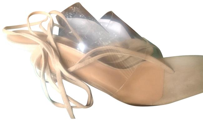 Item - Blush Beige Francis Formal Shoes Size US 10 Regular (M, B)