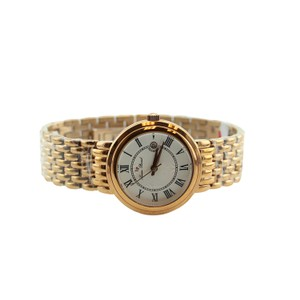 Lucien Piccard Lucien Piccard Women Rose Gold LP-16539-RG-22S Fantasia Watch