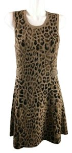 Skaist Taylor short dress Brown on Tradesy