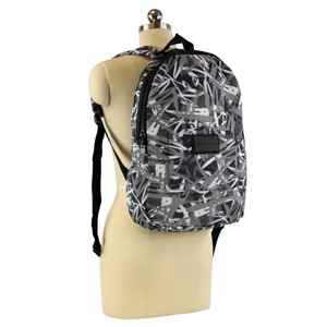 Marc by Marc Jacobs Graffiti Packable Daypack Backpack