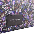 Marc Jacobs Garden Paisley Printed Biker North/South Purple Multi Nylon Tote Marc Jacobs Garden Paisley Printed Biker North/South Purple Multi Nylon Tote Image 12