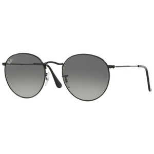 Ray-Ban Rb3447n 002/71 Round Sunglasses