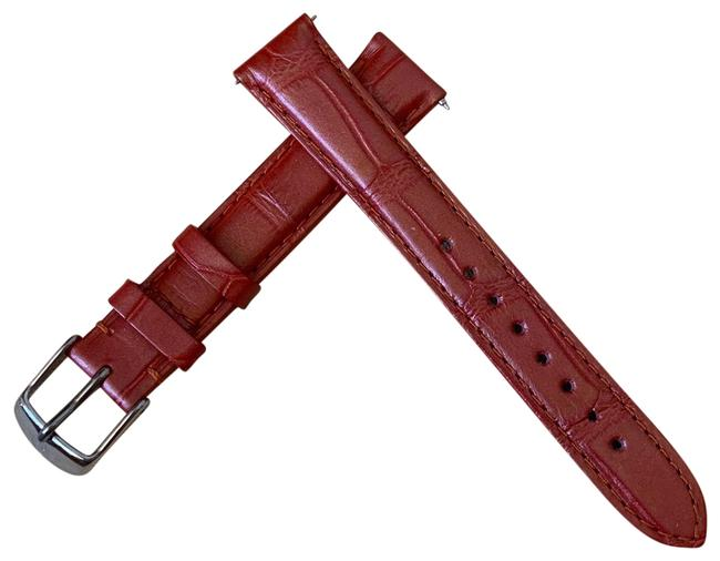 Item - Orange 16mm Alligator Leather Bands Ms16aa510800 Watch