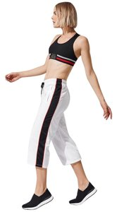 P.E NATION PE Nation White Neon The Invincible Cropped Pant