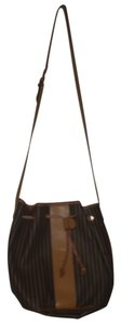 Fendi Bucket. Vintage Cross Body Bag