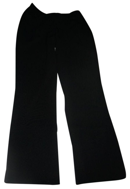Preload https://img-static.tradesy.com/item/27292145/piazza-sempione-black-leg-dress-pants-size-8-m-29-30-0-10-650-650.jpg