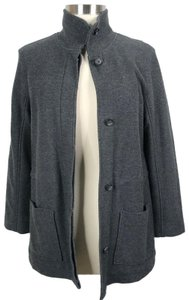 James Perse Buttonfront Knitjacket Knitcardigan Cardigansweater Sweater