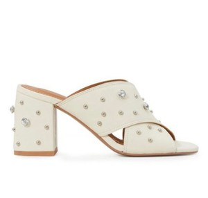 See by Chloé cream Mules