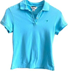 Lilly Pulitzer Top Blue