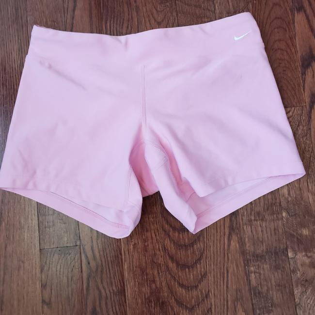 Item - Pink Fit Dry Shorts Size 4 (S, 27)
