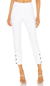 Rag & Bone Capri/Cropped Pants White