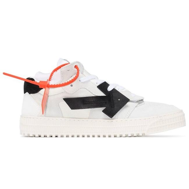 Off-White™ Low 3.0 Arrow Sneakers Size EU 36 (Approx. US 6) Regular (M, B) Off-White™ Low 3.0 Arrow Sneakers Size EU 36 (Approx. US 6) Regular (M, B) Image 1