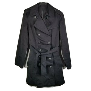 Unravel Project Ben Taverniti Black Jacket
