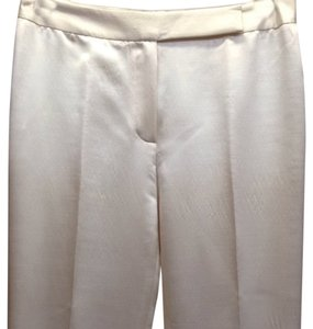 Magaschoni Trouser Pants Beige