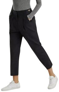 Kit and Ace Trouser Pants Black