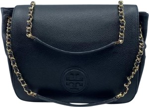Tory Burch Leather Shoulder Bag