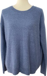 Magaschoni Mohair Wool Sweater