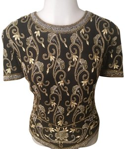 Papell Boutique Tunic