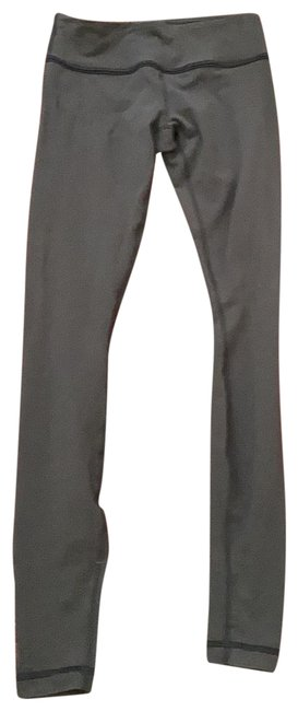 Item - Gray Activewear Bottoms Size 6 (S)