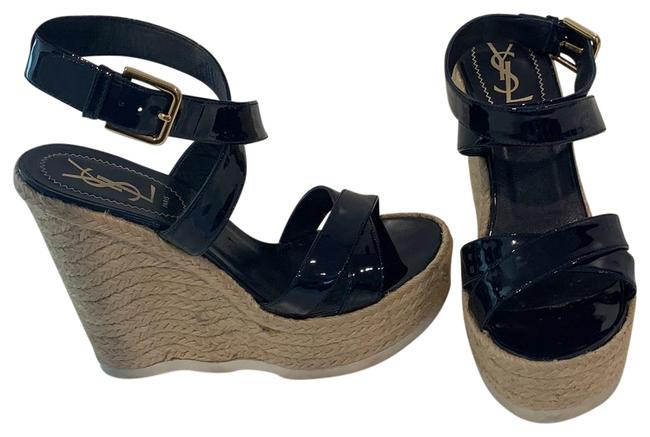 Item - Malo 90 A Strap Wedges Size EU 38 (Approx. US 8) Regular (M, B)