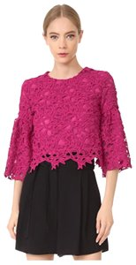 Costarellos Top pink
