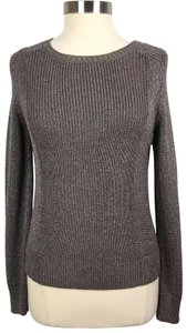 Eileen Fisher Crewneck Longsleeve Sweater