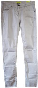 Versace Jeans Collection Cotton Straight Leg Jeans