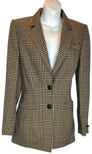 Escada Brown/beige Blazer