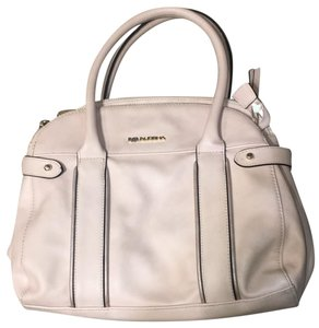 Big Buddha Satchel in light pink