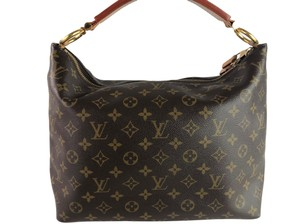 Louis Vuitton Lv Sully Pm Speedy Neverfull Shoulder Bag