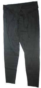 Vince Relaxed Pants Black
