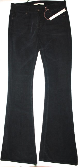 Item - Black Cotton New with 28 Pants Size 6 (S, 28)
