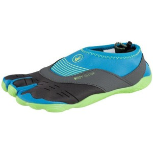 Body Glove Water Womens Water Hiking Outdoor Outdoor Womens Swim Blue Green Athletic