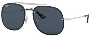 Ray-Ban & Dark Grey Classic Lens Rb3583n 00387 Unisex Square