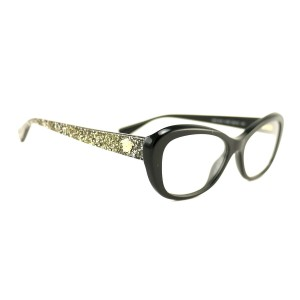 Versace VS321651565216140 Eyeglasses Acetate 52 16 140