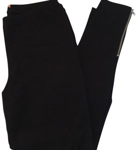 Cynthia Steffe Black Leggings