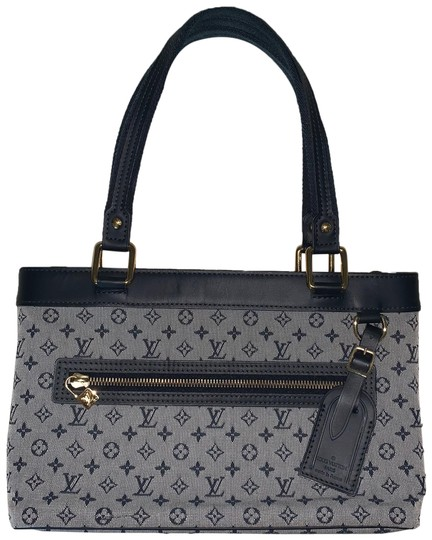 Preload https://img-static.tradesy.com/item/27303230/louis-vuitton-lucille-pm-m92676-bleu-canvas-tote-0-1-540-540.jpg