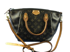 Louis Vuitton Lv Turenne Monogram Neverfull Cross Body Bag