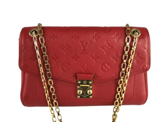 Preload https://img-static.tradesy.com/item/27303331/louis-vuitton-pm-red-monogram-empreinte-leather-cross-body-bag-0-0-540-540.jpg