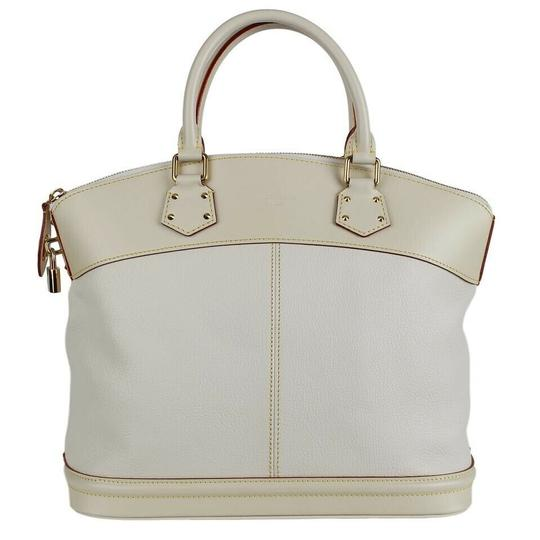 Preload https://img-static.tradesy.com/item/27303523/louis-vuitton-lockit-mm-1la54-ivory-suhali-leather-tote-0-0-540-540.jpg