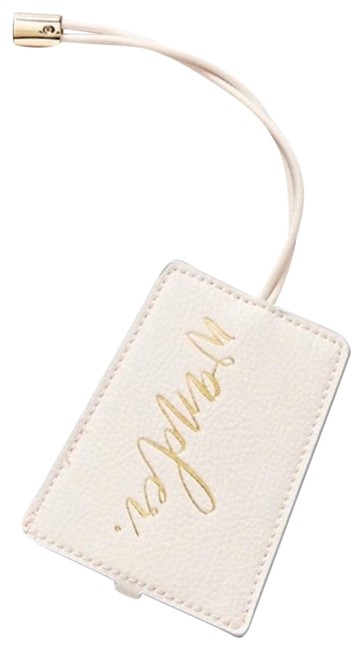 Anthropologie Seraphina Luggage Tag Anthropologie Seraphina Luggage Tag Image 1