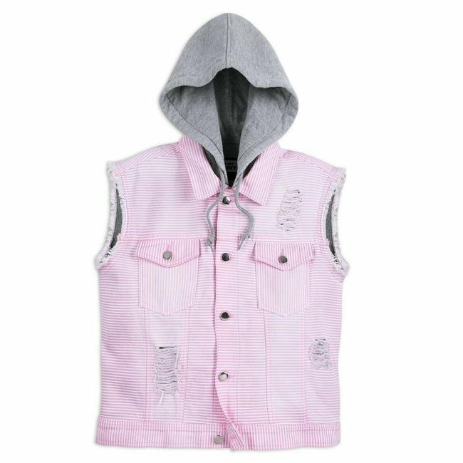 Preload https://img-static.tradesy.com/item/27304355/disney-cheshire-cat-hooded-for-women-oh-my-small-vest-size-6-s-0-0-650-650.jpg